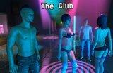 Baise de salopes dans un club de pc jeux