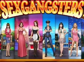 Sex gangster jeu gratuit de porn de navigateur avec des gangsters