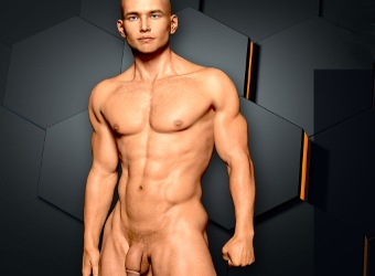 Libre online gay jeux Android with sexy gay studs