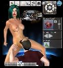 Xxx jeux virtuelle lecher la chatte