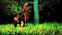 Elfe puissant guerrier cherche baise esclaves