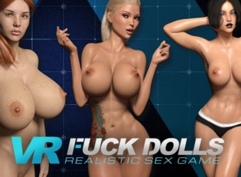 VR Fuck Dolls examen de jeu à jouer et à télécharger
